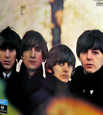 THE BEATLES  FOR SALE LP G.C.ITALY 1970 STEREO-MONO 3C 062 04200 LABEL NERA