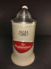 """Budweiser Anheuser-Busch 2004 Retro Logo Series """"1952 Budweiser"""""""
