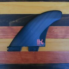 FCS II H4 Surfboard Fin Set PC Carbon Small, Medium or Large- Brand New
