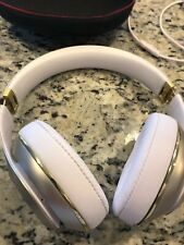 NEW Beats by Dr. Dre Studio 2 Wireless Over The Ear Headphones - Gold