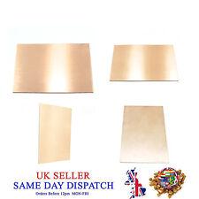 Single/Double Sided Copper Clad Board FR4/Bakelite PCB Foil Circuit Plate