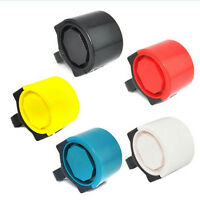 Wonderful Electronic Loud Bike Horn Cycling Handlebar Alarm Ring Bicycle Bel WQC