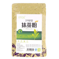 3.52oz/100g Japanese Premium Organic MATCHA Tea Powder Natural Green Tea