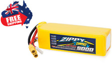 ZIPPY Compact 5000mAh 6s 40c Lipo 22.2v XT90 Battery RC eBike Multirotor Drone