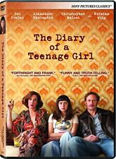 The Diary of a Teenage Girl [DVD] NEW!