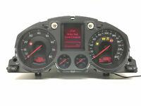 VW Passat B6 Essence Km/H Compteur de Vitesse Instrument Cluster 3C0920870P