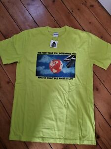 """Fucking Awesome T Shirt Medium 19"""" Pit To Pit Dover Street Market"""
