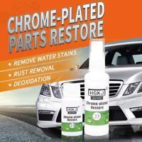 Koch Chemie Reactive Rust Remover RRR  20ml