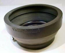 Vivitar Lens Rubber Hood shade for 70-210mm f3.8 Series 1 67mm rim 31-9740