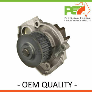 New * OEM QUALITY * Water Pump For Mercedes Benz S320 W140 3.2L M104