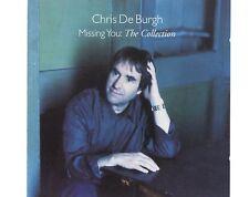 CD CHRIS DE BURGH missing you - the collectionEX  (B0574)