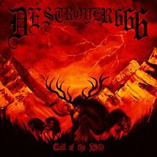 Destroyer 666 - Call Of The Wild [CD]