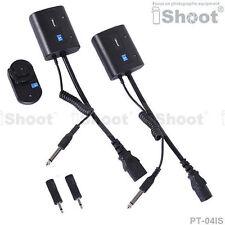 30m Wireless Radio Flash Trigger PT-04 fr Photo Studio Flash Strobe/Monolight-2R