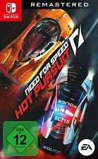 Need for speed-Hot Pursuit-Remastered switch!!! nuevo + embalaje orig.!!!