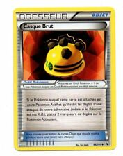 Pokemon n° 94/101 - Dresseur - Casque Brut   (A5189)