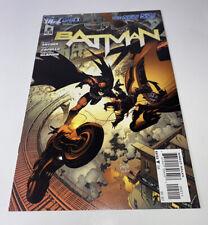 New ListingBatman #2 New 52 Dc Comics 1st Apperance Of Talon 1st Print