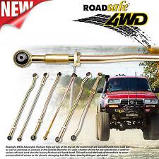 Front Adjustable HD Panhard Rod Jeep Cherokee XJ Grand Cherokee ZJ Wrangle TJ