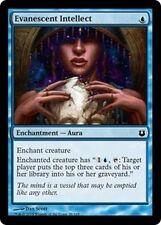 Evanescent Intellect  EX/NM  X4  MTG Magic Cards Born of the Gods Blue Common