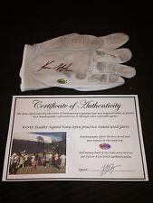 Kevin Stadler Game Used Signed Autographed Pga Srixon Golf Glove-Coa-Proof