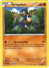 Pokémon n° 71/101 - GRINGOLEM - PV80 (4689)