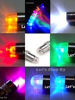 12 LED Waterproof Submersible Paper Lantern Wedding Floral Balloon Decor light