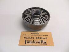 "Lambretta Open Frame Early Model ""Mushroom Head""27mm Screw On Air Filter N.O.S"