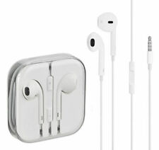 Original Apple Earpods Headset Kopfhörer MD827ZM/A für iPad iPhone 8 7 6 5 Plus