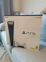 Sony PlayStation 5 PS5 (Disc Edition) Console - BRAND NEW READY TO DISPATCH ✅