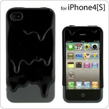 ICE CREAM MELT CASE FOR IPHONE 4 4S FREE SCREEN PROTECTOR