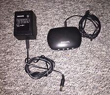 Philips IR / Infra Red Headphones - SBC HC042 Transmitter