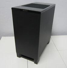 SONY SS-ITW1 SUBWOOFER SPEAKER FOR BDV-IT1000ES SYSTEM