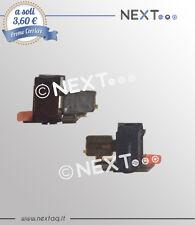 Flat flex connettore audio jack cuffie auricolare e microfono nokia lumia 920
