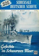 SOS - Schicksal deutscher Schiffe 97 (Z1), Moewig