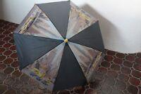 Regenschirm Minions New York für Kinder Despicable Me Kinderregenschirm Neuware
