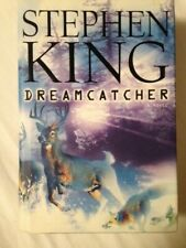 Dreamcatcher by Stephen King (2001, Hardcover) VGUC