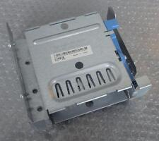 Dell Precision 490 Workstation Floppy Drive / Card Reader Caddy / Cage GF459