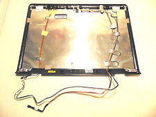 "HP Pavilion DV9000 Series LCD Back Cover Lid 17"" (Webcam/Mic/Wifi/)"