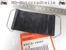 Honda CB 450 k1 k2 k3 k4 k5 goma SUJECIÓN batería banda, Battery