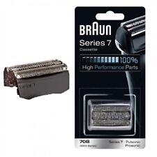 Braun series 7 cassette 70B high performance part
