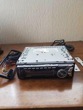 Sony MEX-GS610BT stereo