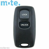 Mazda 626 323 MPV Premacy 3 6 Remote Replacement Shell/Case/Enclosure