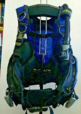 New listing Bcd Aeris Atmos Weight Integrated Bcd w/Wt Pockets & rear trim pockets Size M