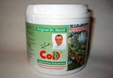 CoD-Tee Original Prof.Dr.David
