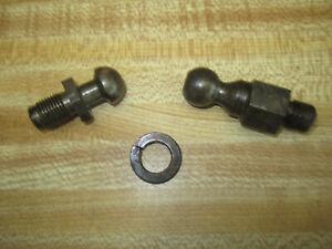 1939-1940 Buick Clutch Fork Repair Kit