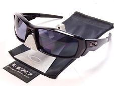 Oakley Canteen Black gafas de sol gascan batwolf fuel cell offshoot Big Ten taco