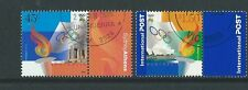 AUSTRALIA 2000 OLYMPIC GAMES  SYDNEY ATHENS JOINT ISSUE FINE USED