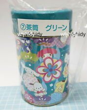 Sanrio Hello Kitty & Fans Tea Can Lottery Prize #7