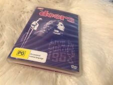 The Doors Live In Europe: 1968 - DVD - Free Postage