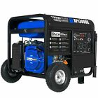 DuroMax XP13000E 13000 Watt Portable Gas Electric Start Standby Generator <br/> Authorized DuroMax Dealer + Full Factory Warranty!!!