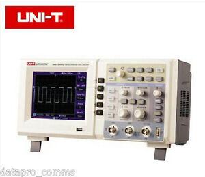 UNI-T UTD2025C Bench Oscilloscope, 2 Channel (25MHz)